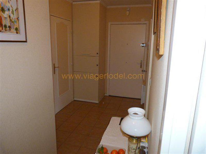 Vendita nell' vitalizio di vita appartamento Golfe-juan 65000€ - Fotografia 8