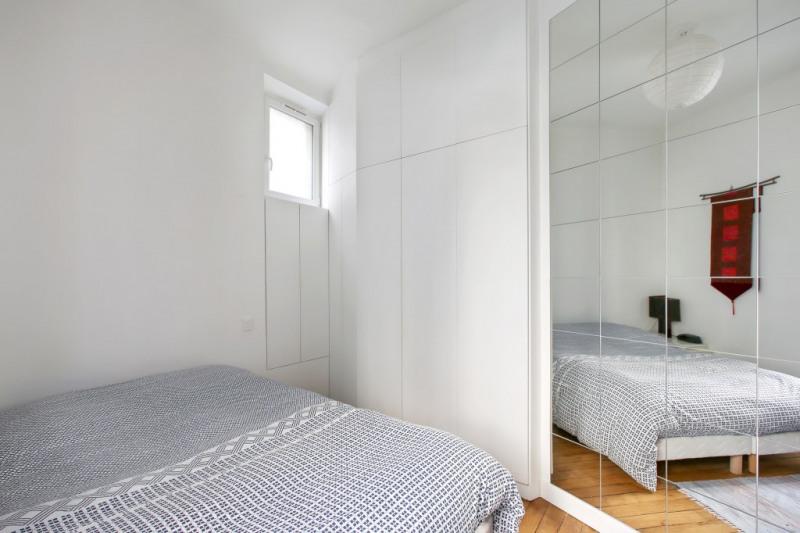 Vente appartement Paris 9ème 450000€ - Photo 2