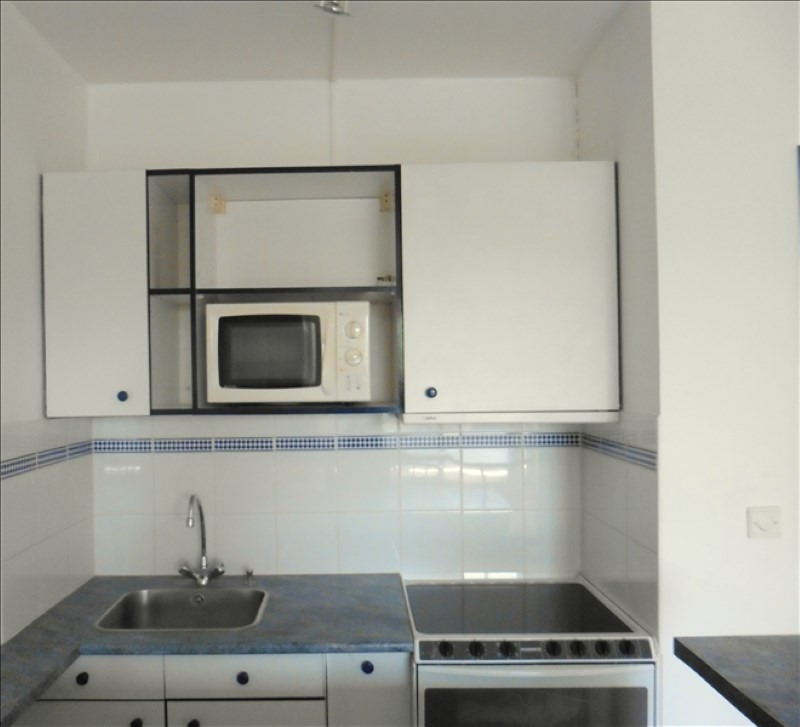 Vente appartement Le pecq 139 000€ - Photo 5