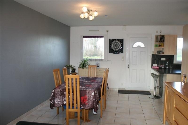 Sale house / villa Mohon 125080€ - Picture 3