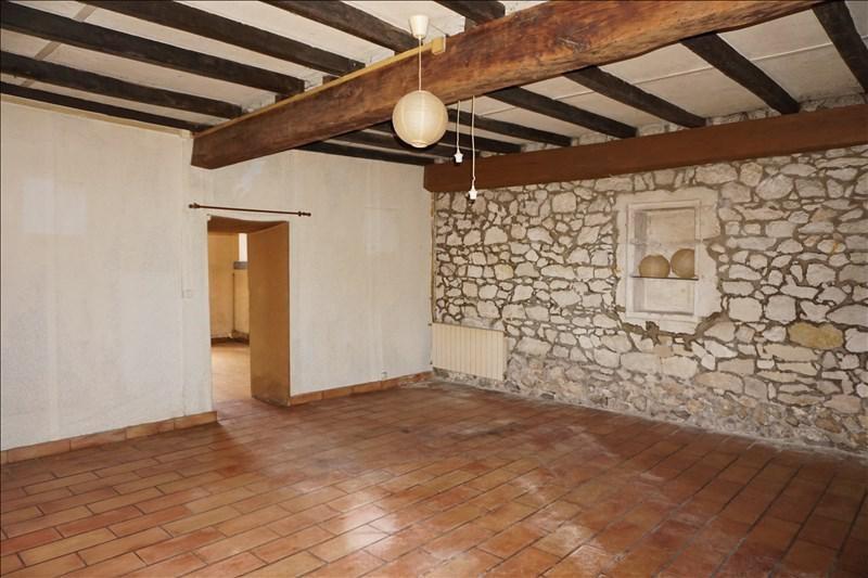 Sale house / villa La lande de fronsac 132900€ - Picture 3