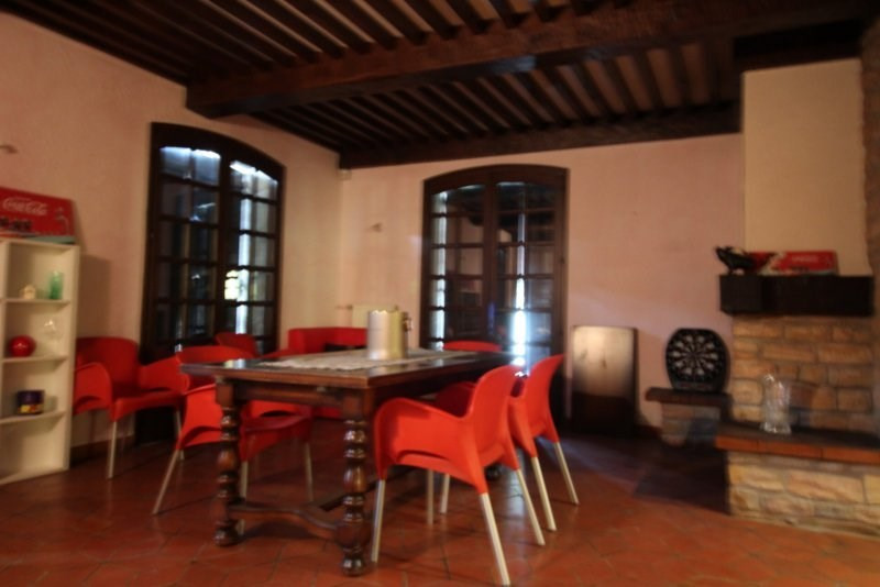 Vente maison / villa Les avenieres 316000€ - Photo 11