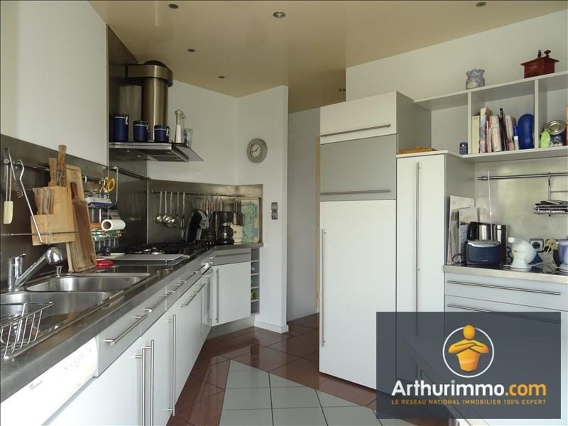 Sale house / villa St brieuc 436800€ - Picture 6