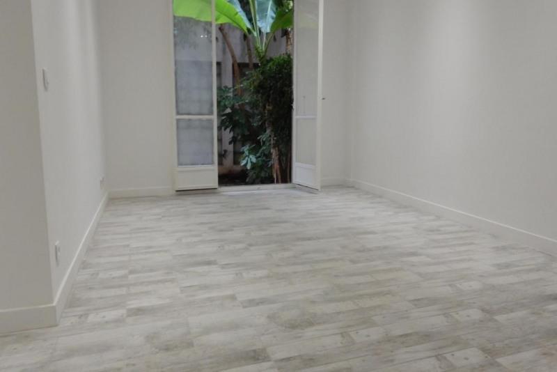 Vendita appartamento Nice 160000€ - Fotografia 3