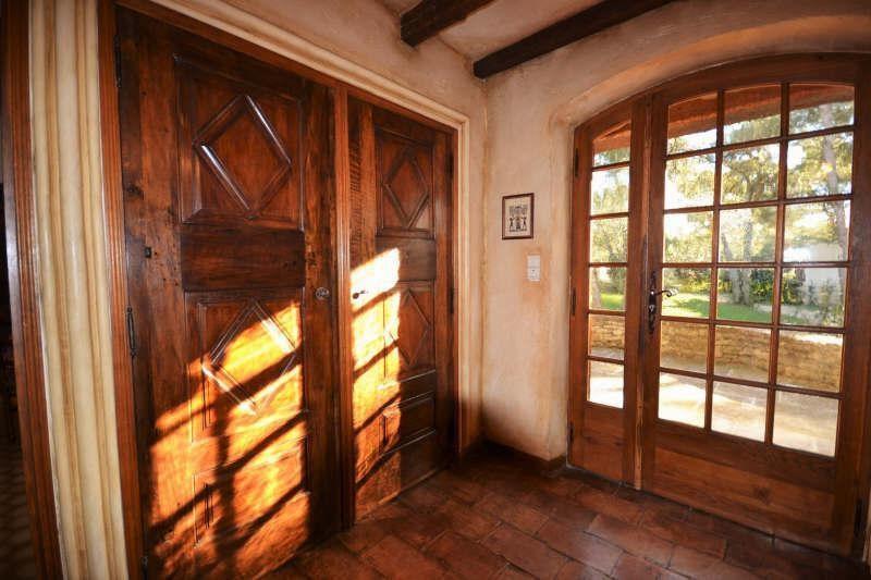 Vente de prestige maison / villa Cavaillon 570000€ - Photo 3