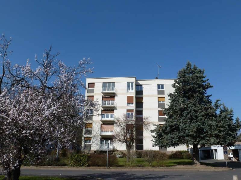 Vente appartement Chatellerault 65 000€ - Photo 1