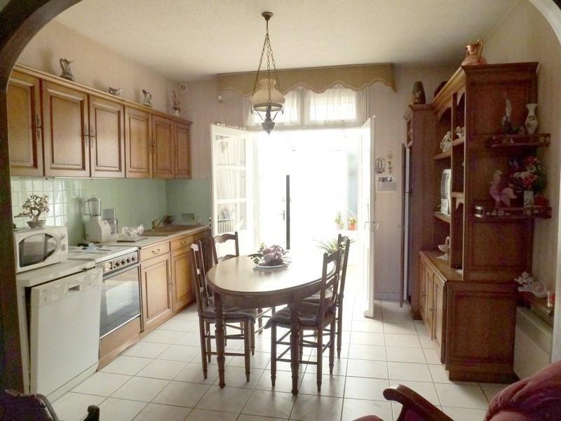 Vente maison / villa St macaire en mauges 143000€ - Photo 7