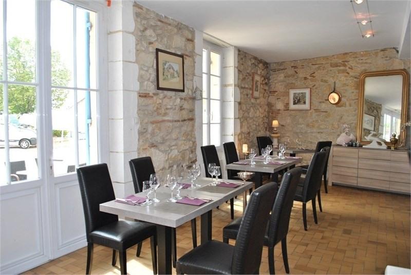 Fonds de commerce Café - Hôtel - Restaurant Marmande 0