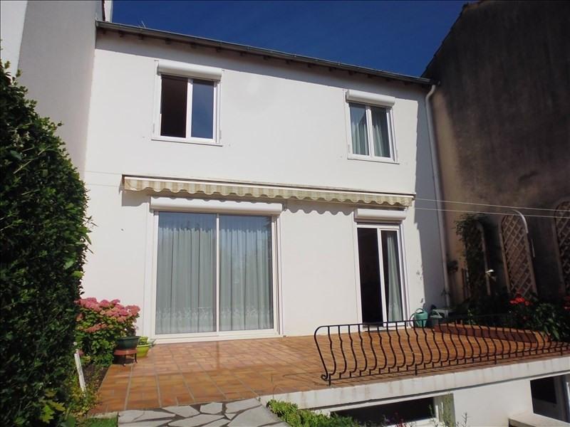 Vente maison / villa Poitiers 210000€ -  2