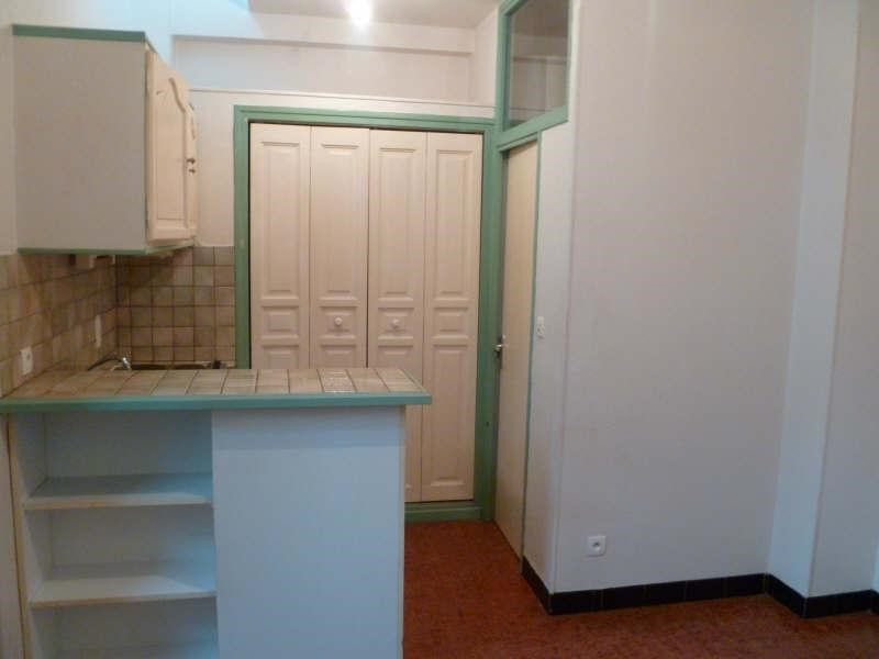 Rental apartment Toulouse 232€ CC - Picture 3