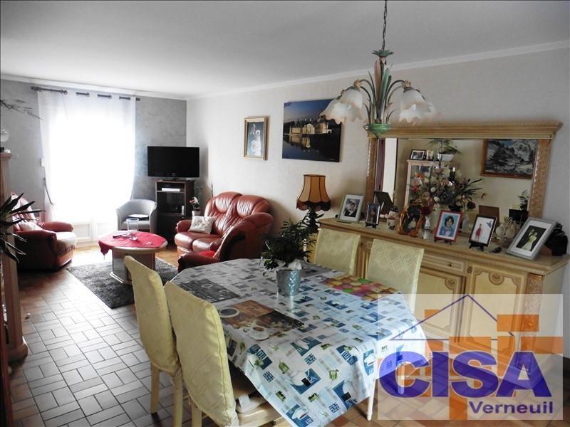 Vente maison / villa Monchy st eloi 207000€ - Photo 2