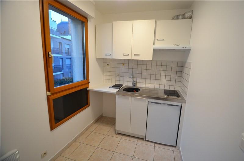 Location appartement Houilles 650€ CC - Photo 3