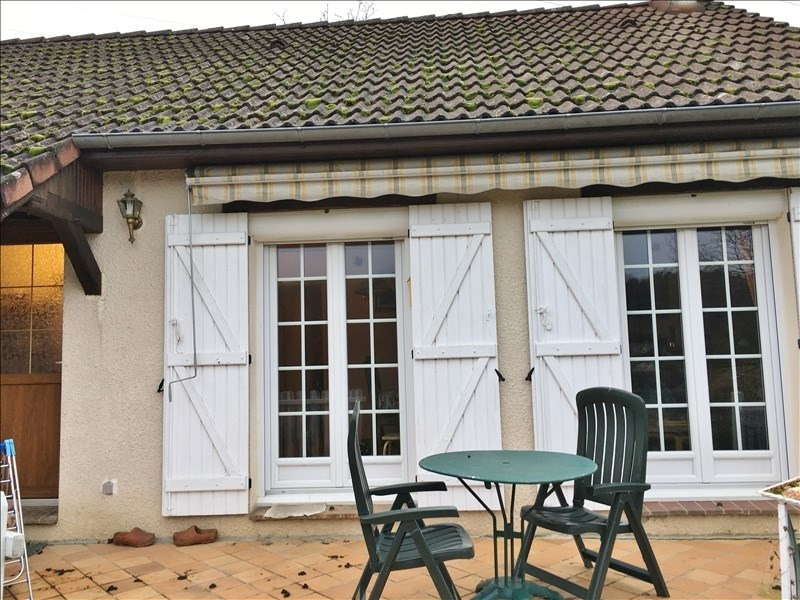 Vente maison / villa Proche sens 130000€ - Photo 1