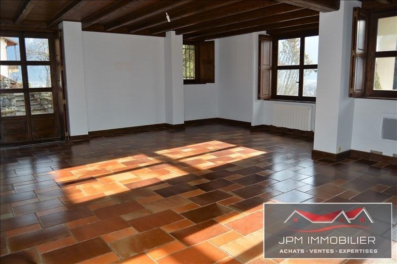 Vente maison / villa Cluses 399000€ - Photo 3