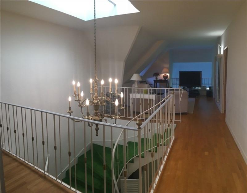 Vente de prestige maison / villa St nom la breteche 1750000€ - Photo 7