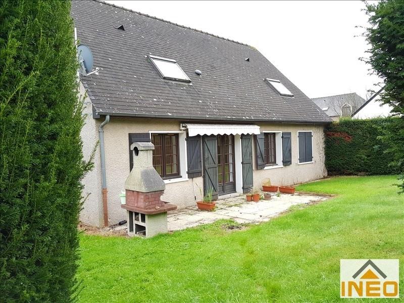 Vente maison / villa La chapelle des fougeretz 189975€ - Photo 2