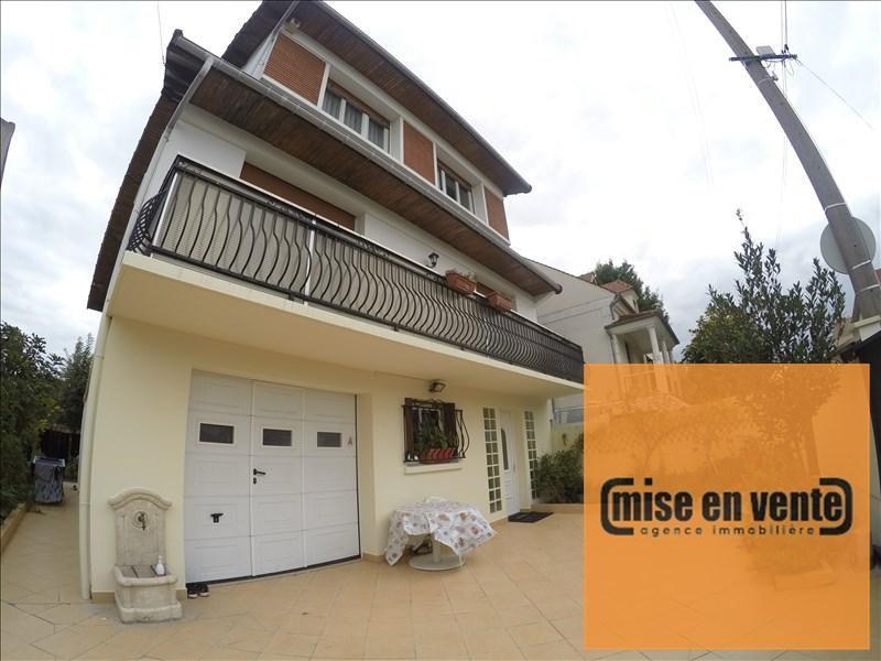 Vente maison / villa Champigny sur marne 490000€ - Photo 1