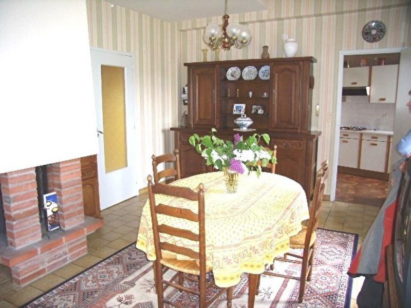 Vente maison / villa Verneuil d'avre et d'iton 198000€ - Photo 3