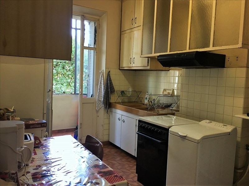 Sale apartment Aix en provence 440000€ - Picture 6
