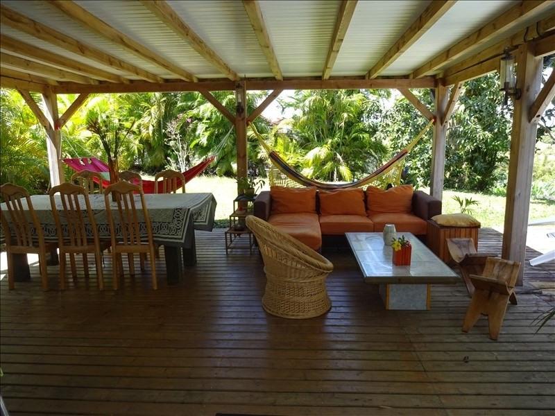 Produit d'investissement maison / villa Ste rose 299000€ - Photo 5