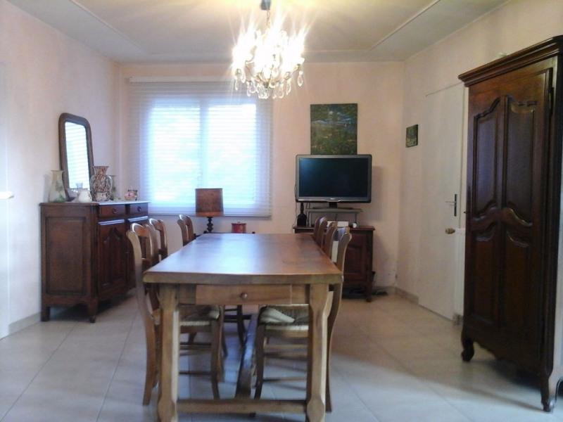 Sale house / villa Mortagne sur sevre 208000€ - Picture 2