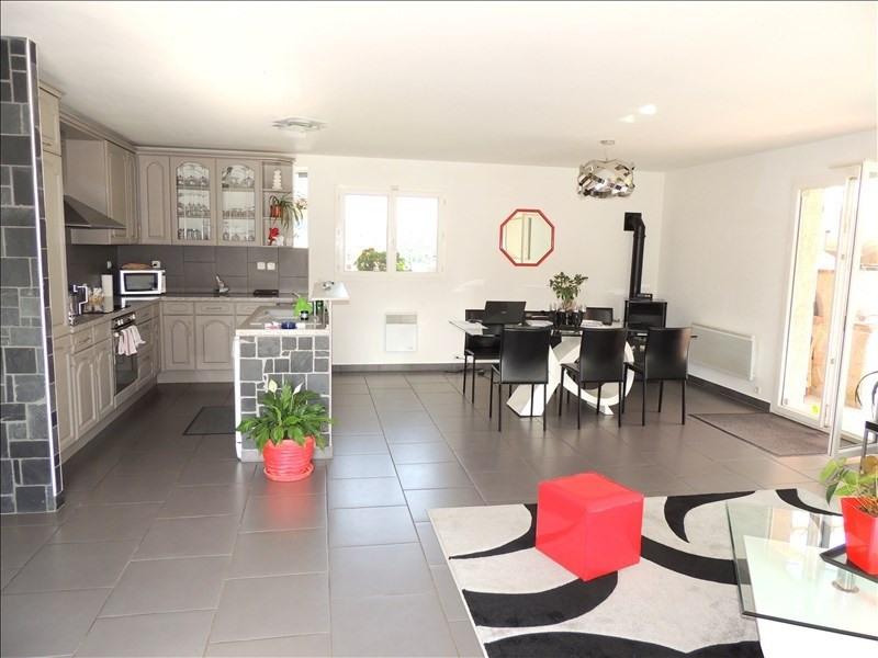 Vente maison / villa Peron 599000€ - Photo 2