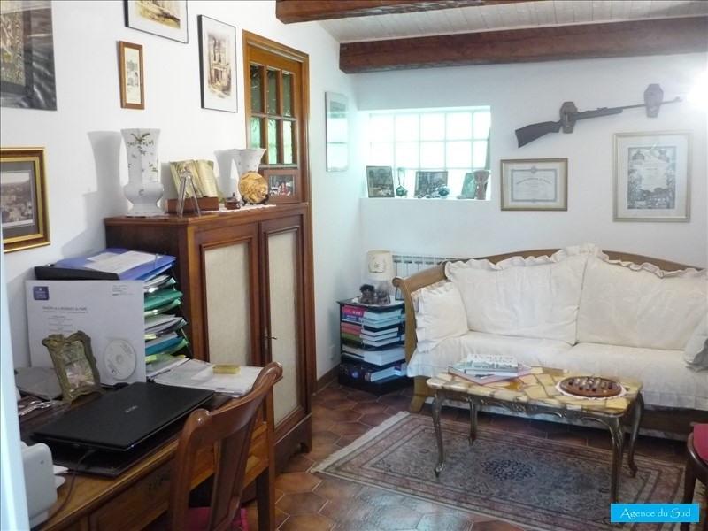 Vente maison / villa La bouilladisse 389000€ - Photo 10