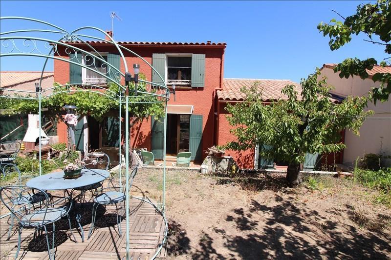Vendita casa Simiane collongue 480000€ - Fotografia 3