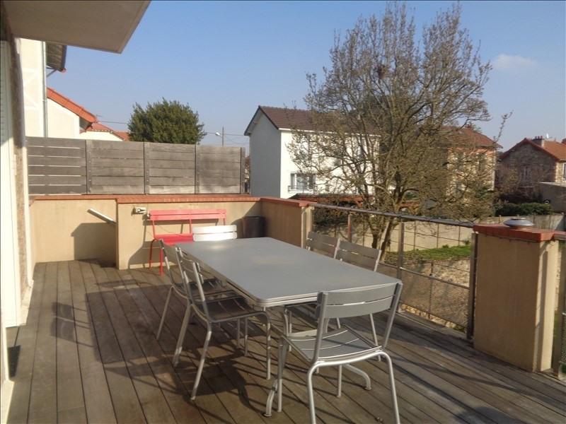 Venta  casa Villeneuve le roi 429000€ - Fotografía 11