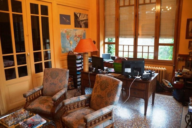 Vente de prestige maison / villa Crest 680000€ - Photo 7