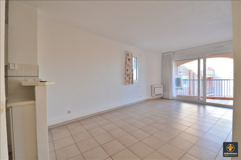 Vente appartement St aygulf 183 000€ - Photo 3