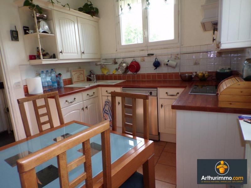 Vente maison / villa Quincy-voisins 310000€ - Photo 4