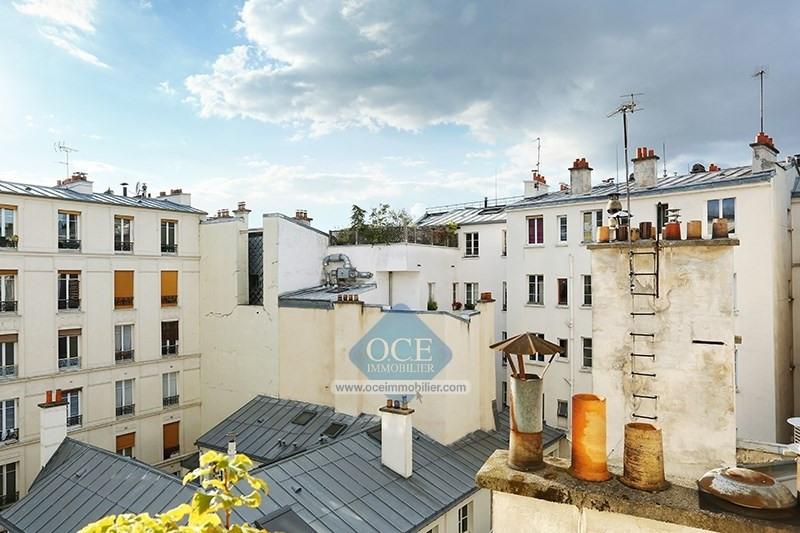 Sale apartment Paris 5ème 498000€ - Picture 13