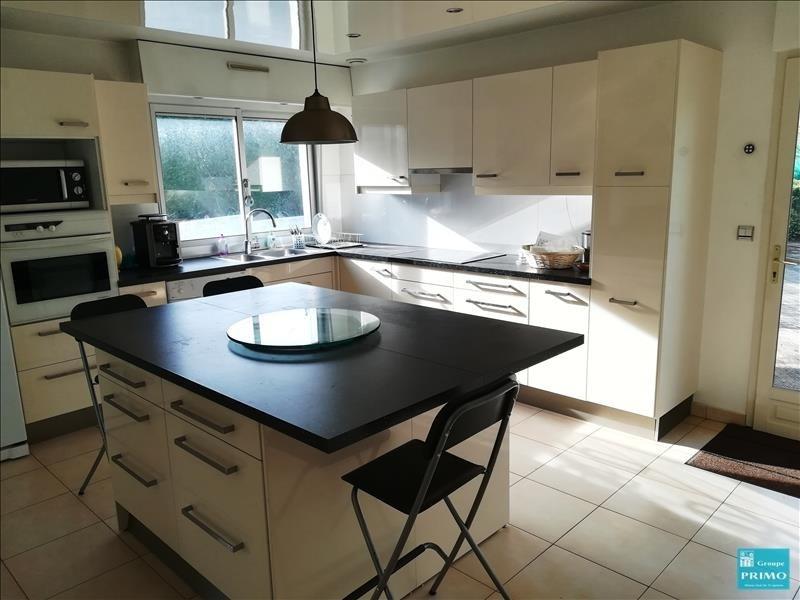 Vente maison / villa Chatenay malabry 775000€ - Photo 8