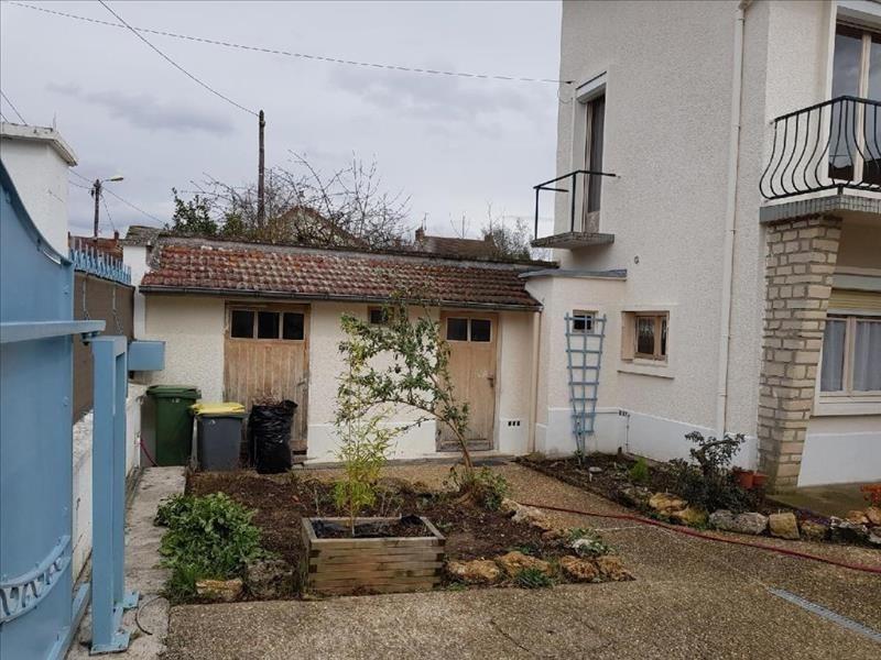 Sale house / villa Bonnieres sur seine 184000€ - Picture 3