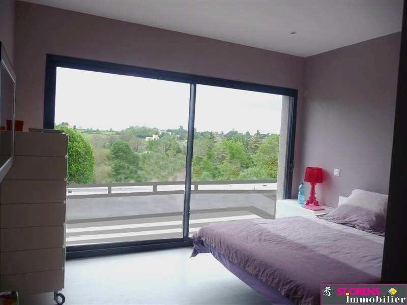 Vente de prestige maison / villa Ramonville coteaux 799000€ - Photo 8