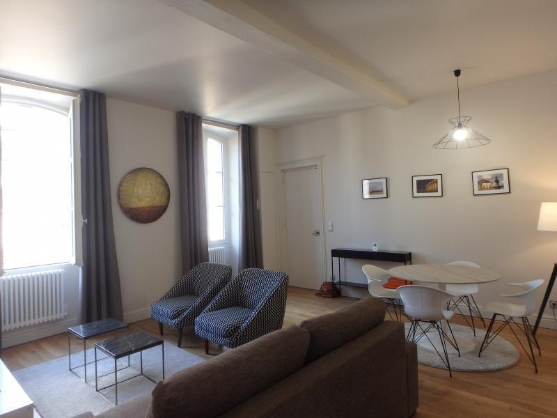Vente appartement Bordeaux 475000€ - Photo 2