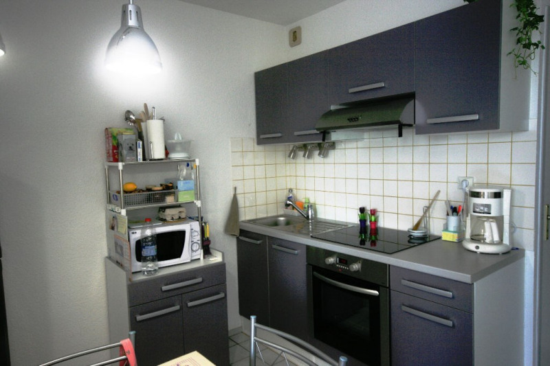 Vente appartement Saint georges de didonne 117 370€ - Photo 2