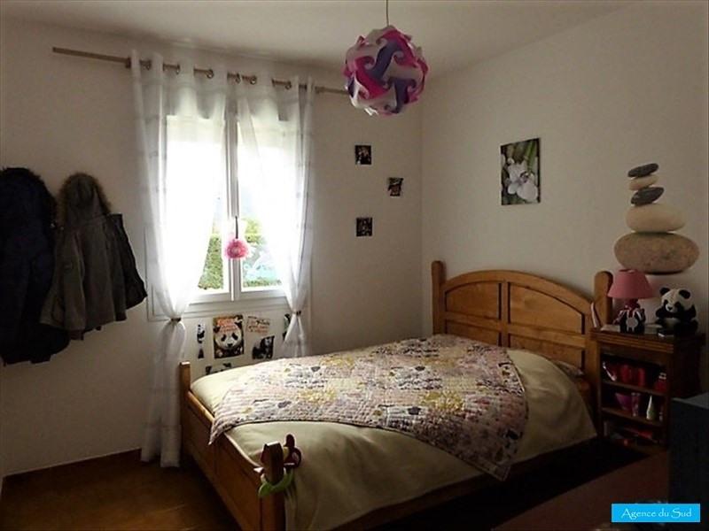 Vente maison / villa Cuges les pins 432000€ - Photo 5