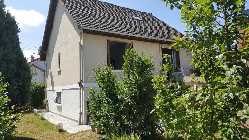 Vente maison / villa Sucy en brie 441000€ - Photo 2