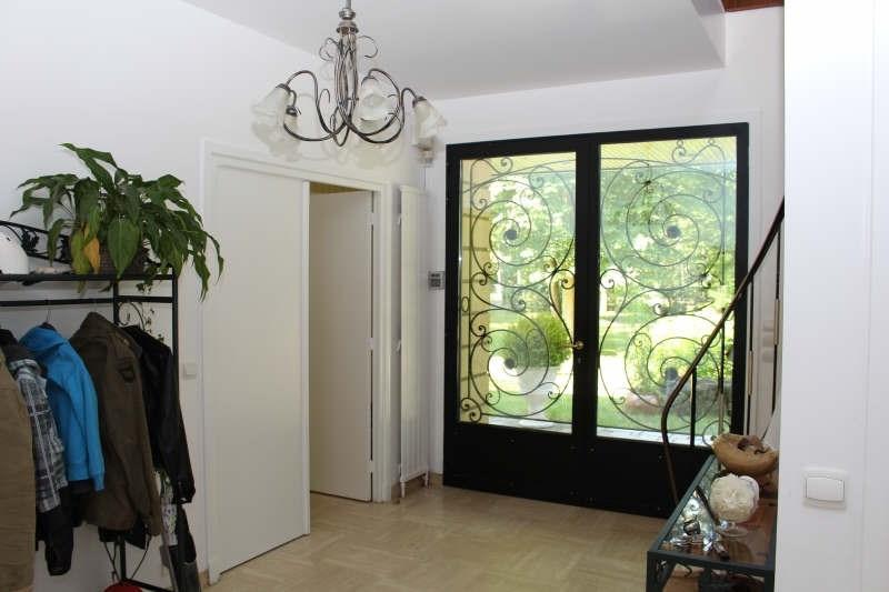 Vente de prestige maison / villa Lamorlaye 675000€ - Photo 10