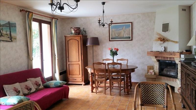 Sale house / villa Vue 178500€ - Picture 3