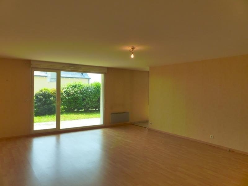 Vente appartement Poitiers 210000€ - Photo 4