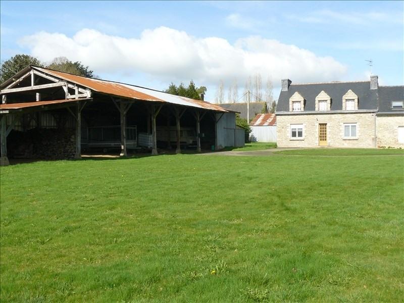 Vente maison / villa Lantillac 121900€ - Photo 3