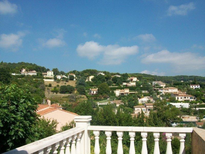 Deluxe sale house / villa Vallauris 1690000€ - Picture 10