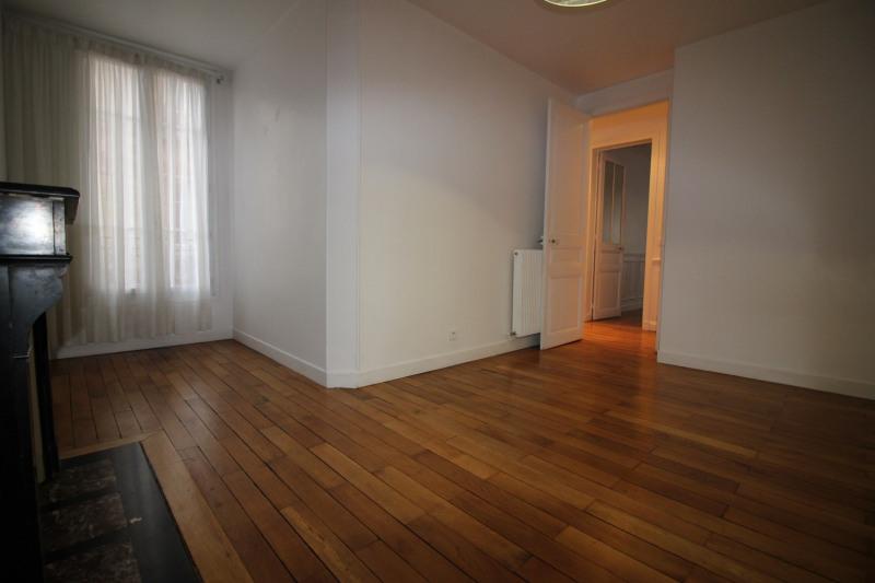 Rental apartment Boulogne billancourt 1520€ CC - Picture 12
