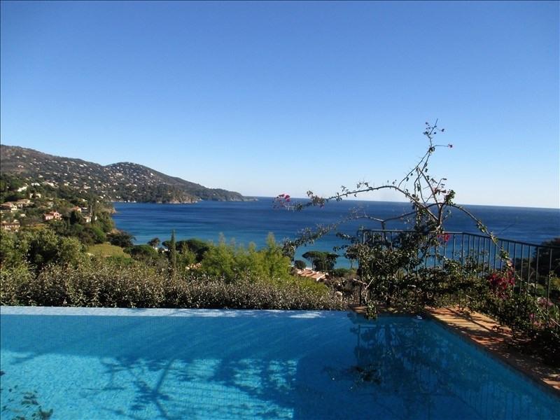 Deluxe sale house / villa Cavaliere 1207500€ - Picture 1