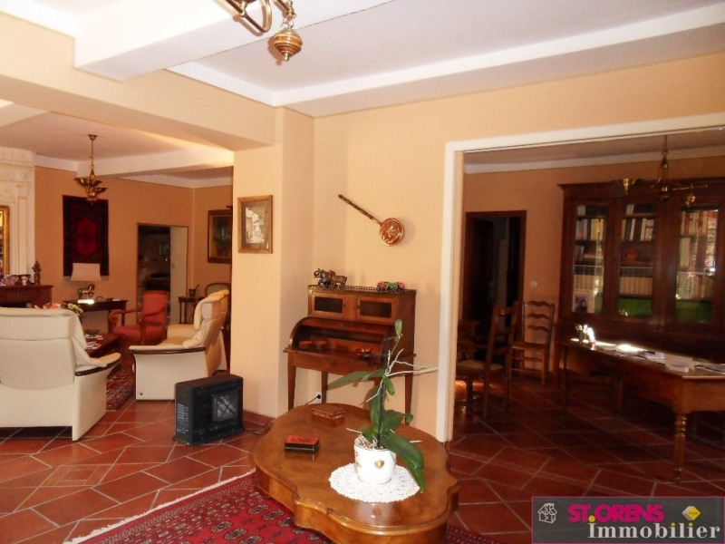 Deluxe sale house / villa Toulouse sud 745 000€ - Picture 2