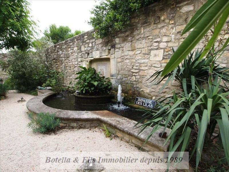Vente de prestige maison / villa Uzes 696000€ - Photo 3