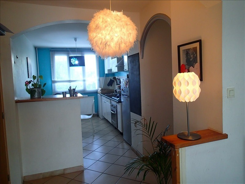 Vente appartement Bourg les valence 127 000€ - Photo 4